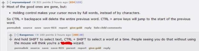 Cool Internet Tricks
